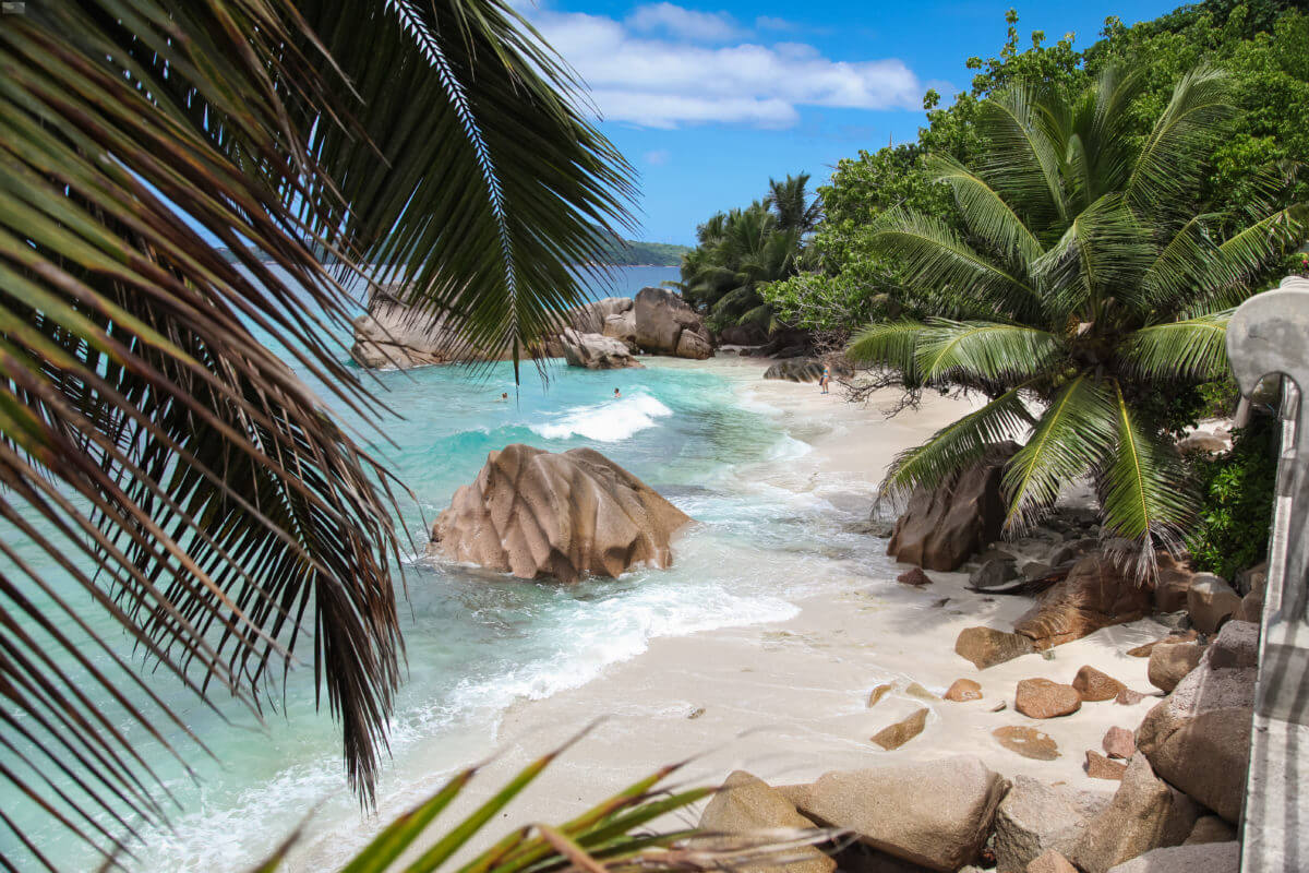 Claudias Seychellenreise – La Digue